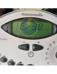 Instalacion termo electrico inferior a 100L
