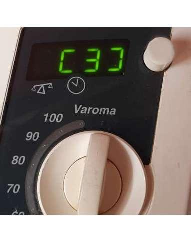 Reparar error 3 en thermomix tm21
