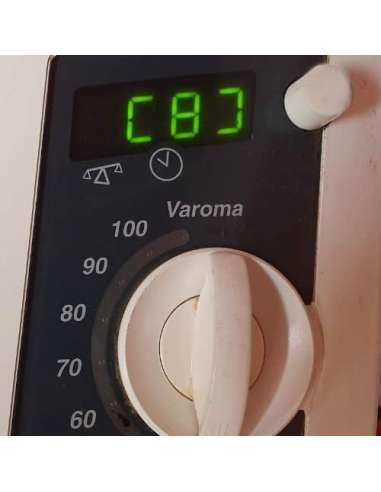 Reparar error 8 en thermomix TM21