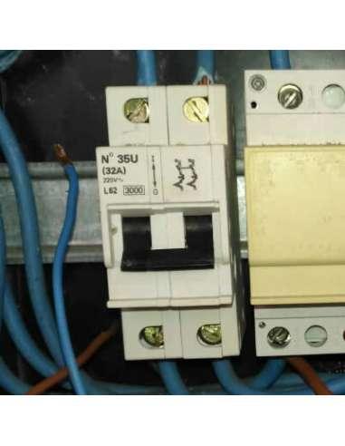 Electricista en Algodonales