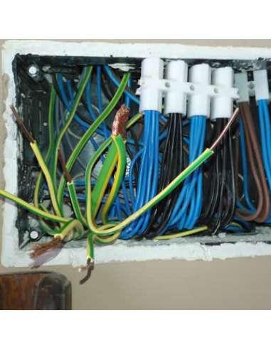 Electricista en Montecorto