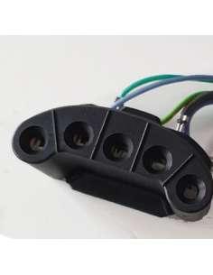 Modulo conexiones Thermomix...