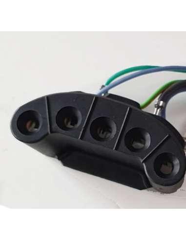Modulo conexiones Thermomix TM31