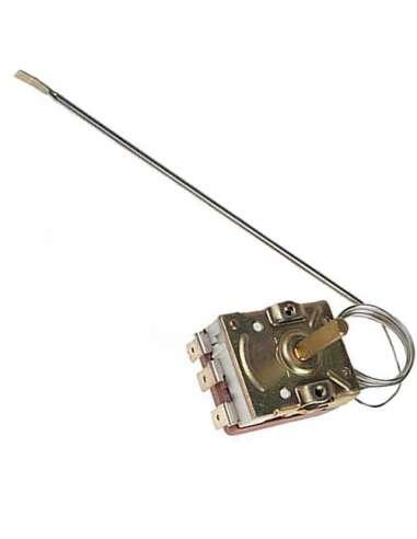 reparar Thermomix TM21 que se calienta sola