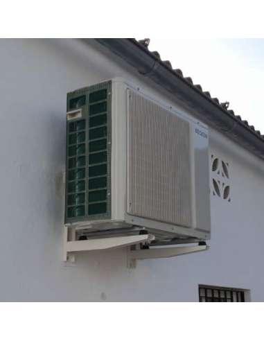 Tecnico de aire acondicionado en...